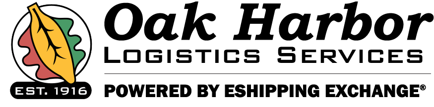 Oak Harbor Logistics powered by eShipping Exchanged